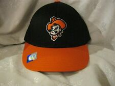 NEW REPLICA OKLAHOMA STATE UNIVERSITY Hat Cap adjustable YOUTH COL275