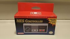 Nintendo NES Classic Edition Mini Controller OFFICAL Sealed New DISCONTINUED OOP