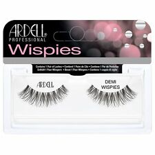 Ardell WISPIES BLACK False Eyelashes Natural Invisiband- Free P&P- Best Price