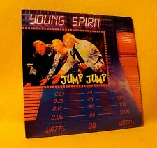 Cardsleeve Single CD Young Spirit Jump Jump 2TR 1999 Euro House