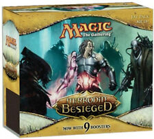 Mirrodin Besieged Fat Pack - ENGLISH - Sealed - Brand New - MTG MAGIC ABUGames