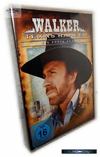 Walker Texas Ranger - Die komplette Staffel/Season 1 [DVD] Deutsch(e) Version