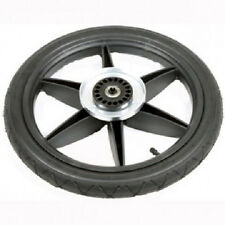 Mountain Buggy Complete Rear Wheel, Tire, + Tube for Terrain Strollers 16""