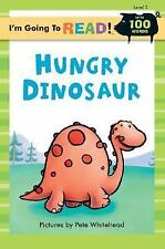 I'm Going to Read (Level 2): Hungry Dinosaur (I'm Going to Read Series) by