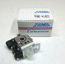 New OEM Zama RB-K85 CARBURETOR Carb Echo PB-251 PB-265L PB-265LN Power Blowers
