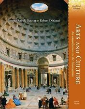 Arts and Culture: An Introduction to the Humanities: Combined Vol. FREE SHIPPING