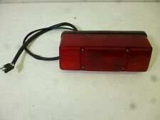 Arctic Cat Panther 570 Taillight 2007