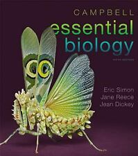 Campbell Essential Biology By Reece