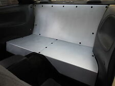 LRB Speed Aluminum Rear Seat Delete Fits: S13 240SX LHD 89-94 COUPE ONLY