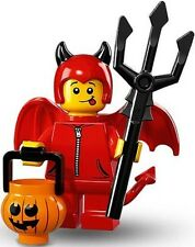 (NEW) LEGO Minifigures - Series 16 #4 - The Cute Little Devil -split from packet