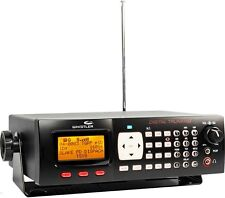 Whistler WS1065-Digital Desktop/Mobile Scanner Radio NEW