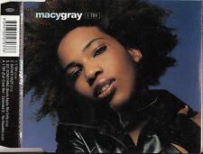 MACY GRAY I Try CD Single