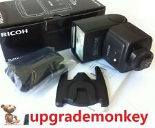 Ricoh GXR External Flash TTL GF-1  brand new  in box  upgrade monkey in stock