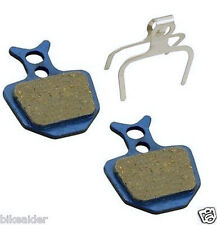 PAIR FORMULA ORO ORGANIC BIKE DISC BRAKE PADS MARWI UNION DBP31