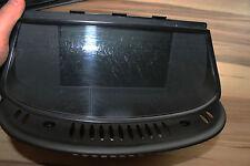 BMW 5er E60 E61 Navigation Bordmonitor Display Monitor 6952327 + Bedienknopf