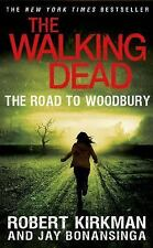 The Walking Dead: The Road to Woodbury (The Walking Dead Series) Kirkman, Rober