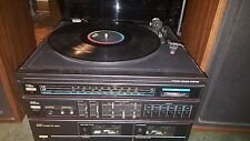 Montgomery Ward JSA 63147 With Equalizer and Turntable
