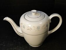 Fine China of Japan English Garden 1221 TeaPot Vintage