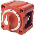 Blue Sea Systems Boat/RV 6006 M Series Mini Battery Selector Switch ON-OFF