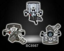 TO CLEAR  - LEFT REAR - BRAKE CALIPER - VECTRA II 2000-2008 SAAB 9-3 BC8987