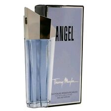 Angel Perfume by Thierry Mugler, 3.4 oz EDP Spray Refillable for Women NEW