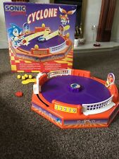Tomy Sonic The Hedgehog Cyclone Game - Read Description