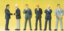 Preiser 68213 Business People Scale 1:50 Figurines Accessories