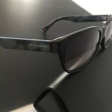 HUGO BOSS ORANGE Black Spotted Men's Gradient Sunglasses BO0132/S NEW Case 54mm