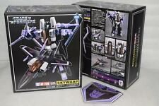 NEW Takara Tomy Transformers Masterpiece MP-11SW Skywarp with Coin in Stock