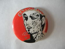 BADGE THE ROLLING STONES *TATOO YOU* VINTAGE 80'S
