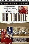 Acc, Big Trouble: A Murder in a Small Western Town Sets Off a Struggle for the S