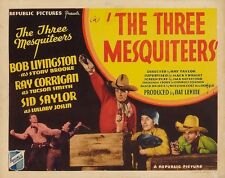 THE THREE MESQUITEERS COMPLETE SERIES 51 WESTERNS DVD JOHN WAYNE CRASH CORRIGAN