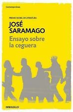 ENSAYO SOBRE LA CEGUERA by Jose Saramago (2016, Paperback)