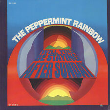 Peppermint Rainbow - Will You Be Staying After (Vinyl LP - 1969 - US - Reissue)