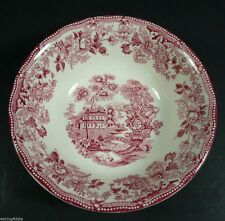 "Tonquin Alfred Meakin CEREAL BOWL 6½"" Staffordshire England"