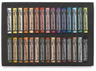 Rembrandt Artists Pastel Set - Full Size Pastels - 30 Colours - Portrait Colours