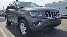 Jeep: Grand Cherokee Laredo