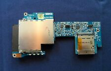 HP Elitebook 8540p 8540w Express Card / Audio Assembly 595783-001