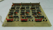 Bandit CNC Motor Logic PC Board, 214 069 00F, Used, WARRANTY