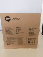 HP Compaq LA1751G 17 LCD Monitor Factory Sealed New EM889AA#ABA EM889AA DVI VGA