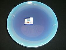 Fizz Ice Colored Glass Salad Desert Plates Luminarc Case of 12 111490