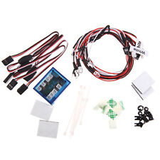 New Highlight 12-LED Lighting Kit No Solder Realistic for RC Cars Trucks Part