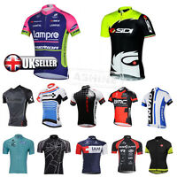 New Cycling Jersey Sets Bike Bicycle Outdoor Bib Top Jersey Short Sleeve Suit