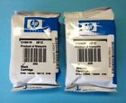 GENUINE 2PK HP 61 INKJET Black and Color Cartridges Combo CH561WN CH562WN