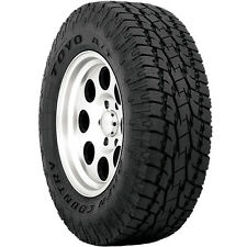 New P245/70R16 Toyo Open Country A/T II All Terrain 245/70-16 2457016