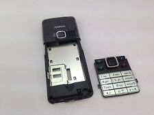 Nokia 6300 Middle Cover keypad Keyboard Original & NEW