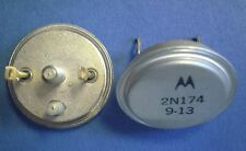2N174 Germanium Leistungstransistor MOTOROLA  PNP