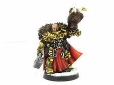 INQUISITOR COTEAZ -  Painted Warhammer 40K Grey Knights Army