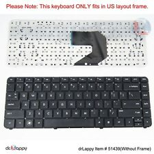 Wholesale HP US Keyboard for Pavilion g4-2120br g4-2120tu g4-2120tx