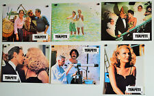 TEMPETE-1982-MAZURSKY-CASSAVETES-ROWLANDS JEU A 6 photos